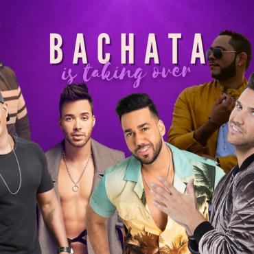bachata cover artiesten