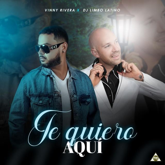 TeQuieroAqui cover