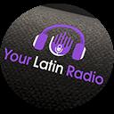 Logo Your Latin Radio